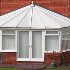 Why Replace Your Glass Conservatory Roof With a Tiled Roof?